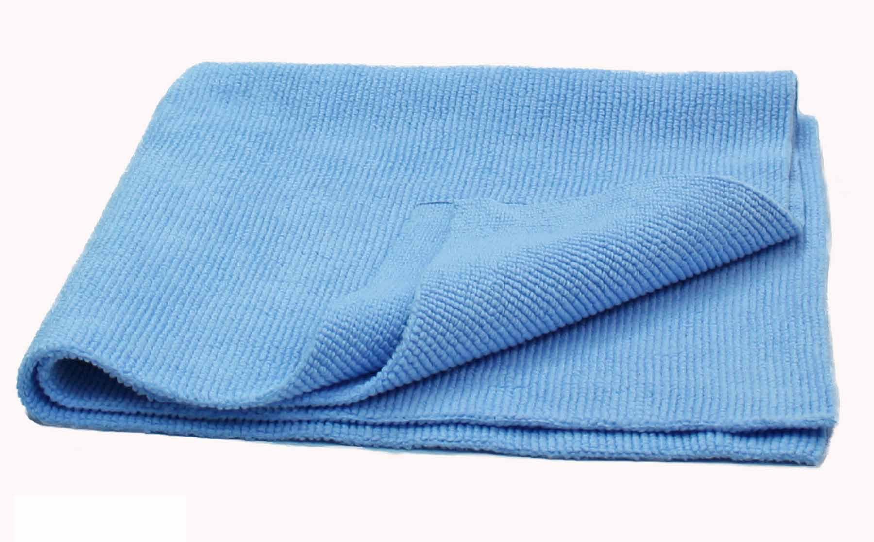 Microfaser randloses Pflegetuch