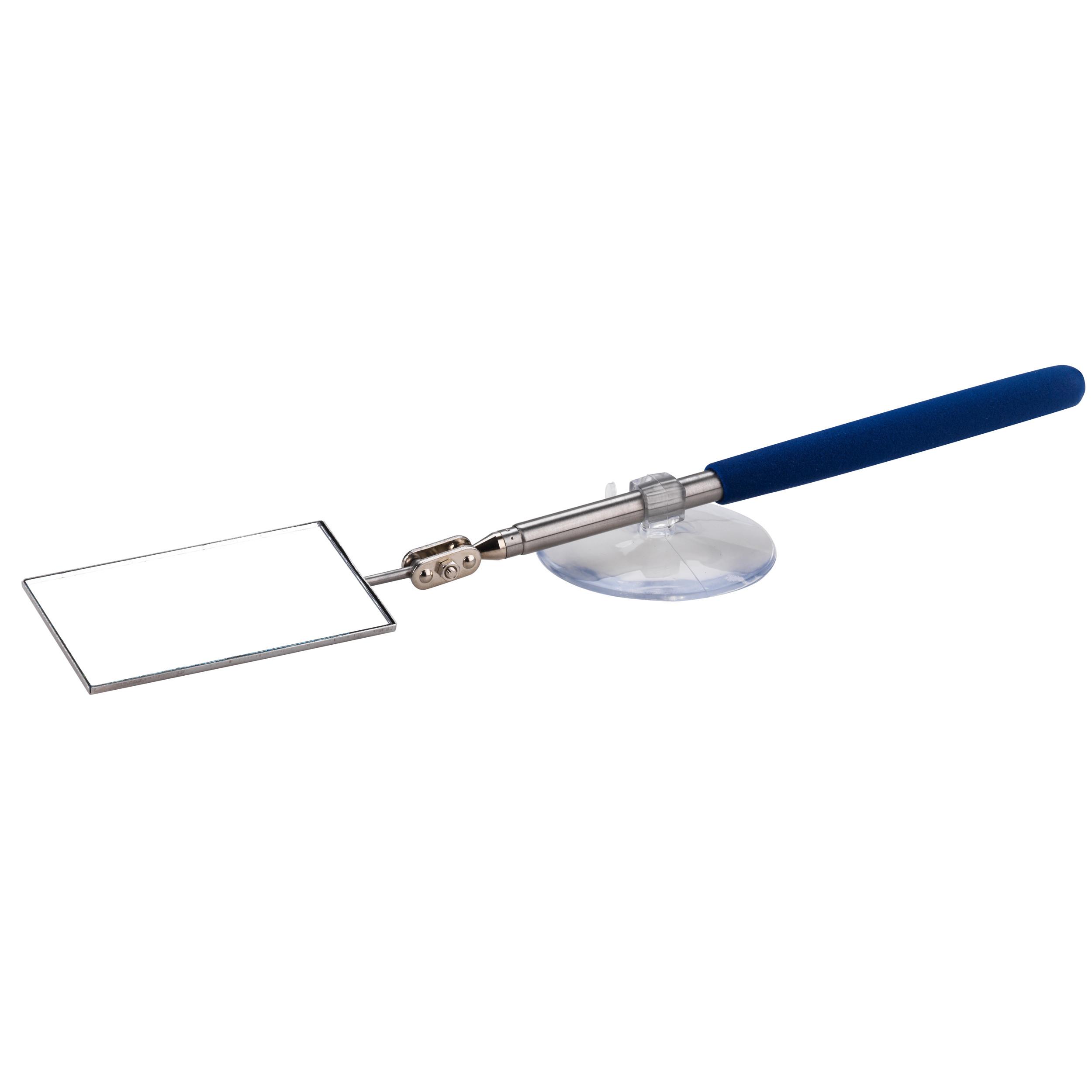 Spiegel für Steinschlagreparatur