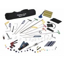 Ausbeulwerkzeug Klebetechnik + Hebeltechnik Ausbeulhebel Hagelschaden