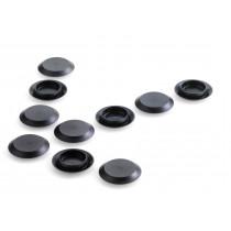 10 Karosseriestopfen PVC - 8mm