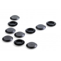 10 Karosseriestopfen PVC - 10mm