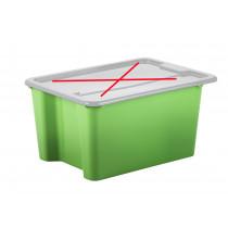 Lagerbox ohne Deckel Stapelbox