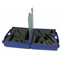 Leerkoffer für Ausbeulwerkzeuge